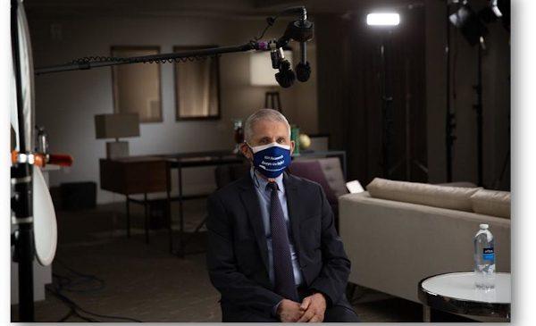 Discovery urmărește dezvoltarea vaccinului împotriva COVID-19 într-un nou documentar