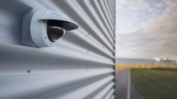 Axis Communications anunță extinderea seriei de camere dome P32