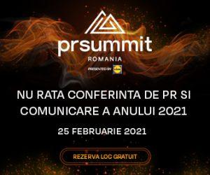 PR Summit 2021