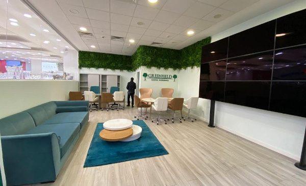 Impact Developer & Contractor deschide primul birou în Iași