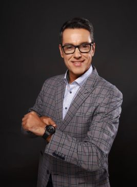 Exclusiv VIP cu Cristi Brancu, din martie la Prima TV