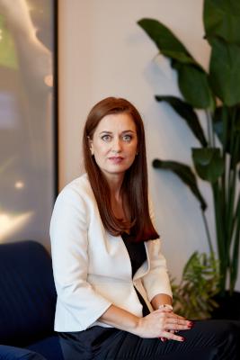 Ella Chilea, Audit Partner, Mazars Romania