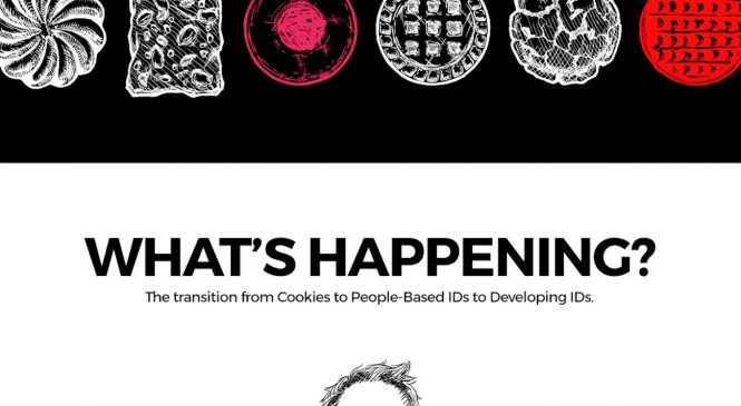 """Digitas România și Publicis Media lansează primul infografic din seria """"O lume fără cookies – predicții"""""""