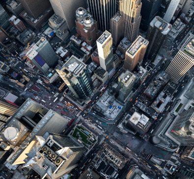 Milestone propune calea către orașe mai sigure