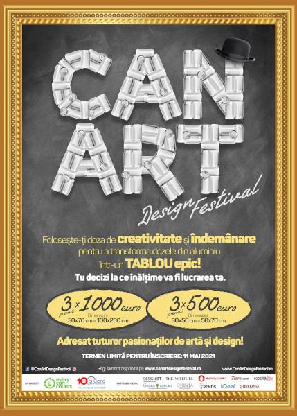 vizual Can Art&Design Festival 2021