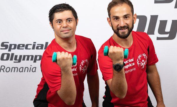 Special Olympics România anunță începerea Programului de Advocacy pentru Persoanele cu Dizabilități Intelectuale – Lideri prin sport