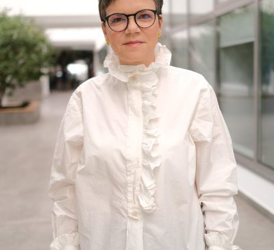 Vodafone România o numește pe Alexandra Olaru în funcția de Director Legal & External Affairs