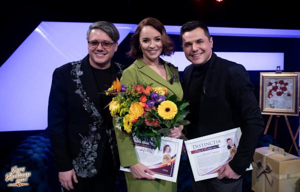 Andreea Marin_Drag de Romania mea