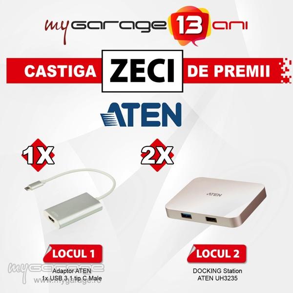 Aten Concurs PC Garage