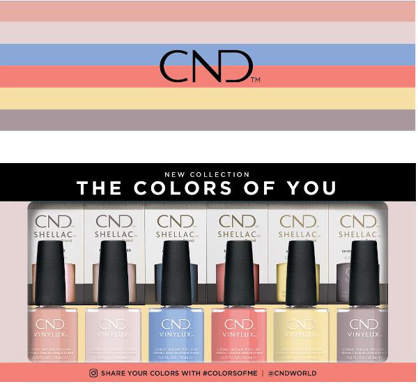 CND colectie noua