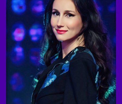 În martie, Carmen Târnoveanu Dăruiește Românie și publicului din țară, la TVR 3