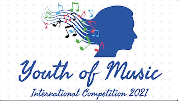 """Tineri muzicieni între 14 și 30 de ani se pot înscrie la competiția internațională online """"YOUTH OF MUSIC"""" 2021"""