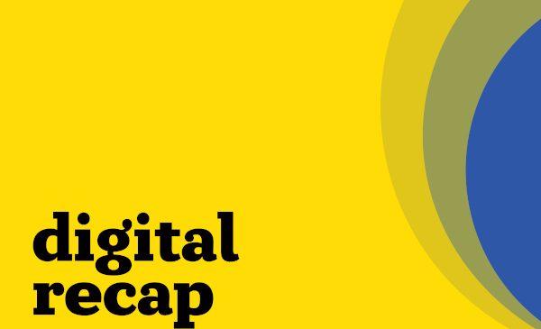 Evoluția digitalului în ultimul an și trendurile pentru 2021 sunt dezbătute în ediția aniversară Digital Recap, marca Golin & Alex Ciucă