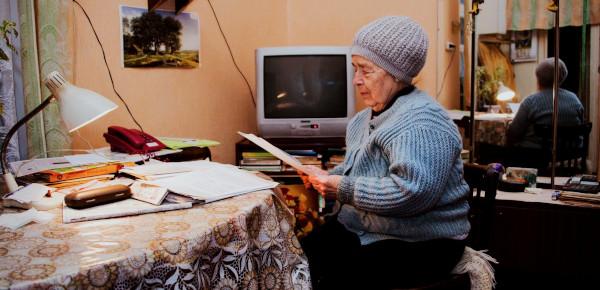 Fondul pentru Vârstnici. COVID-19, vârstnicii singuri și Fundația Regală Margareta a României