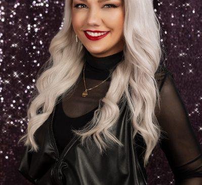 O româncă va crea coafurile de la Eurovision după ce a câștigat concursul Moroccanoil – Show Us Your Style