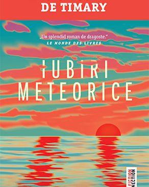 """Iubiri meteorice"" – un splendid roman de dragoste"