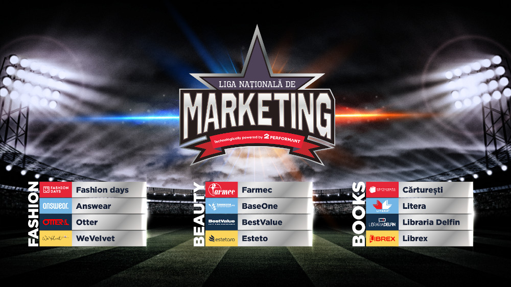 Liga Nationala de Marketing KV GRUPE