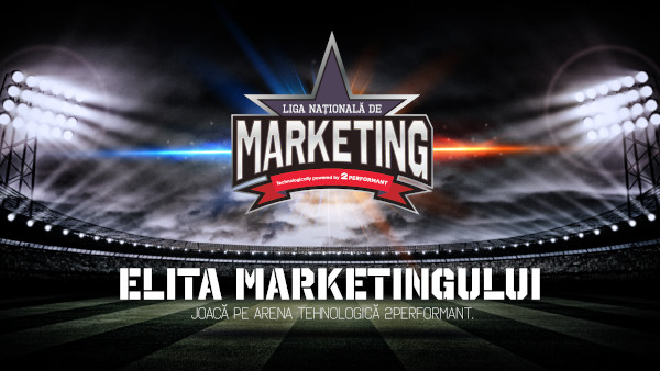Liga Nationala de Marketing KV