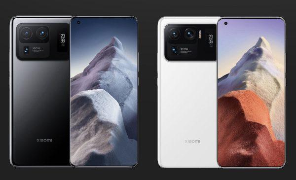 Cel mai bun smartphone pentru fotografii: Mi 11 Ultra se lansează la nivel global
