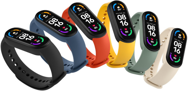 Mi Smart Band 6, cel mai popular produs din gama wearable Xiaomi, a fost lansat la nivel global