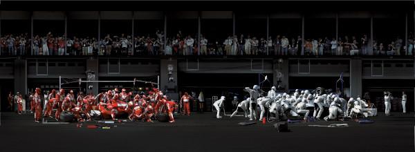 Parteneriat cultural între BMW Group şi Muzeul de Arte Frumoase din Leipzig