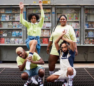 """Tommy Hilfiger & puterea creativității ce inspiră schimbarea socială prin campania Tommy Jeans """"Music Takes Us Further"""""""