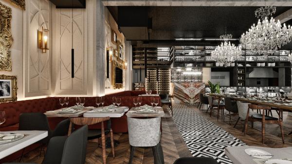 În plina criză din industria Horeca Alexandru Sautner, fondatorul GIOELIA Cremeria, deschide un nou restaurant
