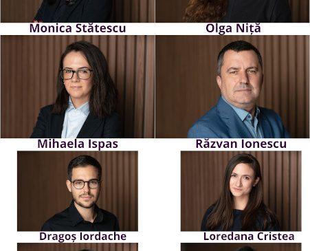 Promovări în echipa Filip & Company