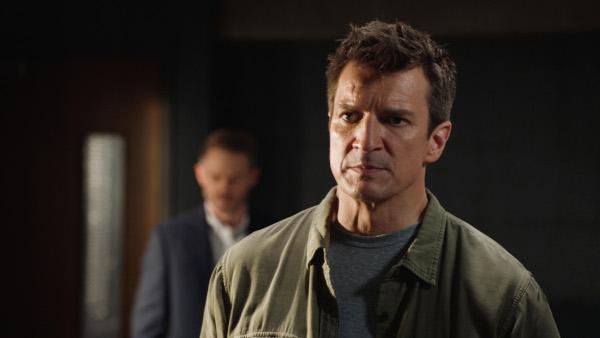 """Serialul procedural """"Recrutul"""" (The Rookie), cu Nathan Fillion în rol principal, revine cu sezonul trei, din 15 martie, la AXN"""
