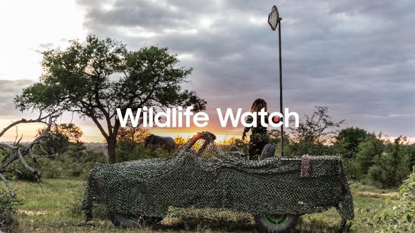Samsung - Wildlife Watch 1