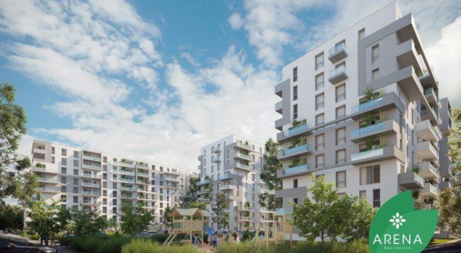 Cel mai modern ansamblu rezidențial construit vreodată în Oradea a intrat în faza de construcţie