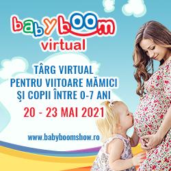 baby boom virtual 2021