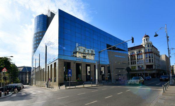 IMMOFINANZ achiziționează de la Erste Group o proprietate cheie din centrul Capitalei și are în plan  transformarea acesteia într-o clădire sustenabilă, emblematică, sub conceptul myhive