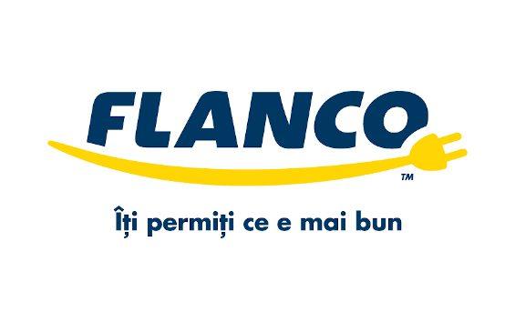Flanco lansează campania de comunicare pentru o nouă poziționare de brand