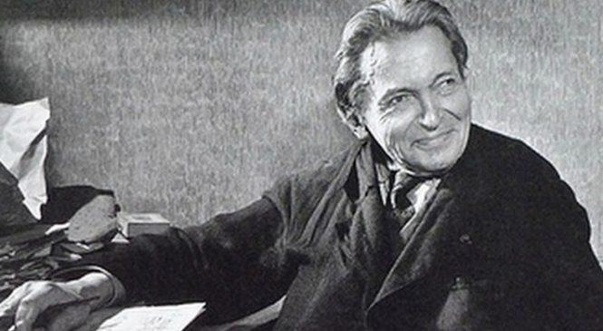 George Enescu – 140 la Radio România Muzical