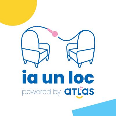 podcast ia un loc atlas
