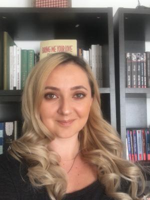 Irina Chelărescu