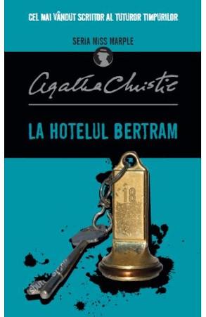 La Hotelul Bertram