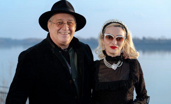 Ana Morodan vine laPoezie și delicatețuri, noua emisiune semnată Mircea Dinescu, la Prima TV