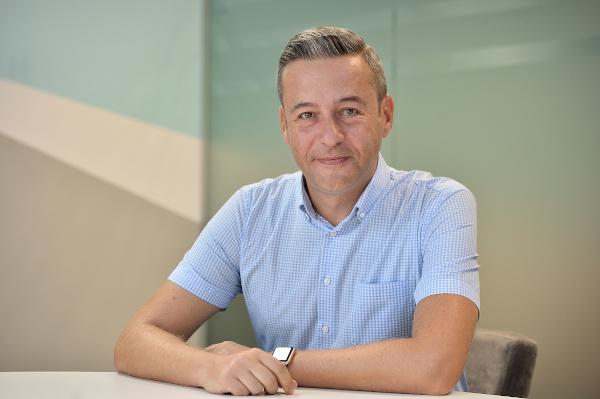 Radu Vîlceanu, CEO & Founder ContentSpeed.