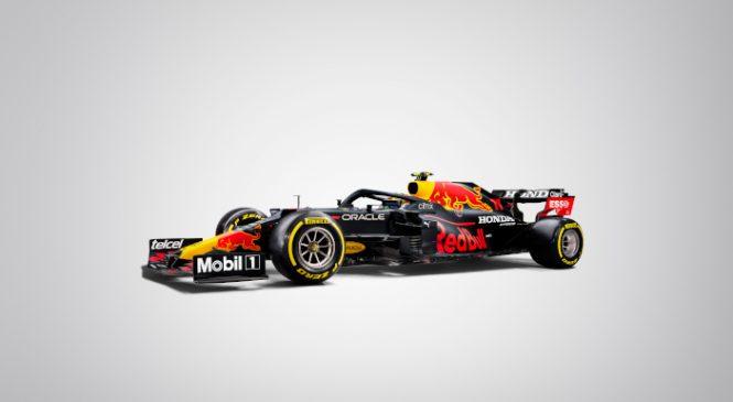 Red Bull Racing Honda face un parteneriat cu Oracle pentru a îmbunătăți analiza de date în Formula 1