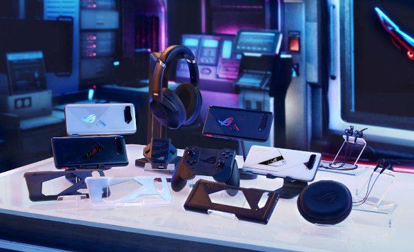 ASUS Republic of Gamers anunță seria ROG Phone 5