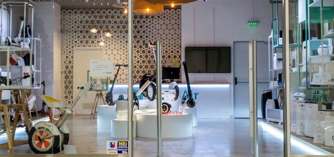 Dezvoltare în pandemie: AlecoAir deschide al doilea showroom în București și lansează noi produse pentru tratarea aerului