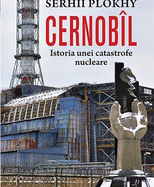 O relatare tulburătoare și meticulos documentată a dezastrului de la Cernobîl