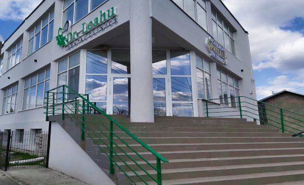 Clinicile Dentare Dr. Leahu investesc 500.000 de euro într-o nouă clinică la Ploiești