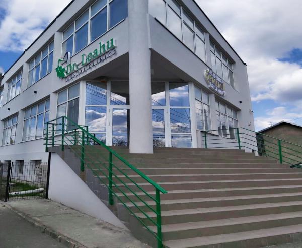Clinica din Ploiesti