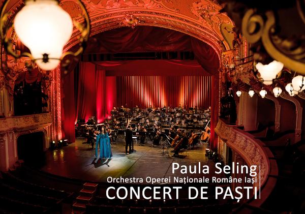 Concert Paste Paula Seling