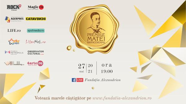 Finaliştii Galei Premiilor Matei Brâncoveanu 2021: 5 tineri care generează schimbări pozitive importante ȋn comunităţile lor