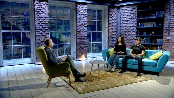 """Călătorii pe termen lung, cu Elena Stancu şi Cosmin Bumbuţ, la """"Garantat 100%"""""""