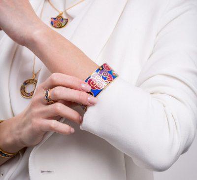 FREYWILLE lansează Dreams – noua colecție à Hommage a Gustav Klimt